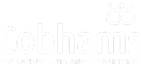 Cobhams Tax Consultants Liverpool Logo